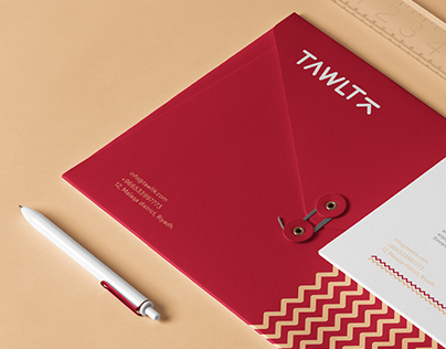 Tawltk - Logo design