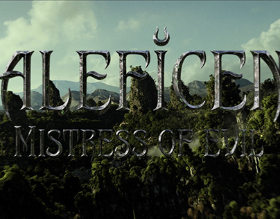 Maleficent: Mistress of Evil - Titles