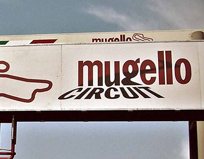 GP d'Italia 2015 Mugello
