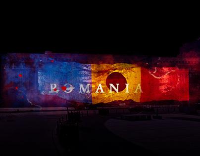 30 Years Romanian Revolution Aniversary 1989 - 2019