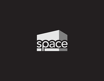 #ThirtyLogos Challenge #1 - Spce- coworking offices