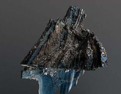Lavastract - Cosmic Krýsuvík Volume 2