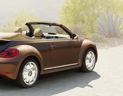 Volkswagen Italia - ADV PRINT