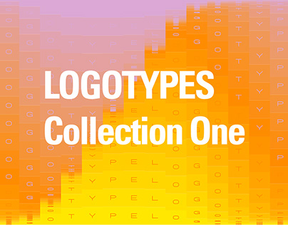 Logotype Collection 1