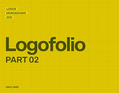 Logofolio - Part 02