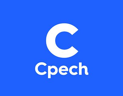 Cpech Rebrand