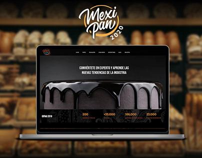 MEXIPAN (Sitio Web)