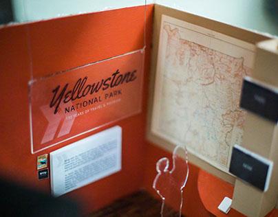 UX: Designing the Teton Geotourism Center