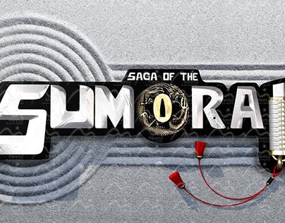 Sumorai Logo