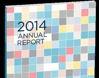 Redeemer Annual Report 2014