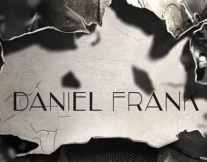 Turn - by Daniel Frank (Lyric Video)