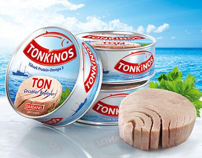 Tonkinos