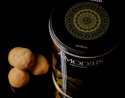 Amodeis - Gems of taste