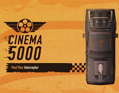 Cinema 5000