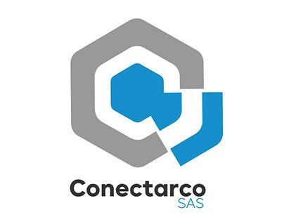 DESIGN FOR COMPANY CONECTARCO