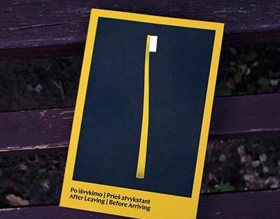 12th Kaunas Biennial catalogue