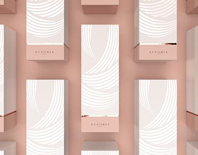 Euforia Brand & Packaging