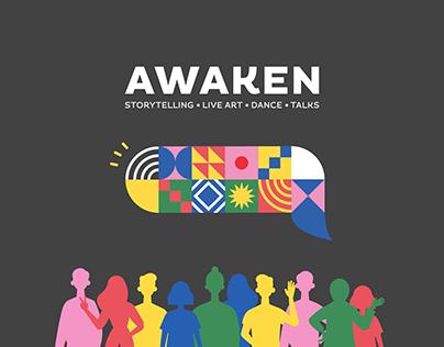 AWAKEN Kuwait — 2020