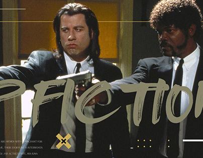 Directors Series / Quentin Tarantino
