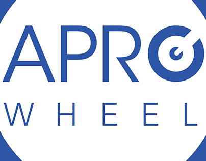 APRO Company Logo Design