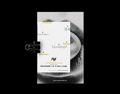 MØ / No Mythologies to Follow World Tour