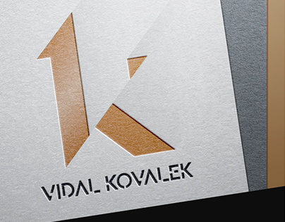 Vidal Kovalek - Arquiteto e Urbanista
