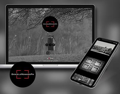 DanieleRomanoPH Photography Website