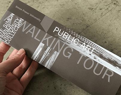 SFU Public Art Walk Tour