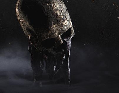 Golden Skull - AAA Game