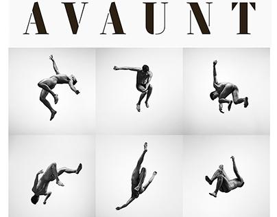 Giles Revell + Avaunt