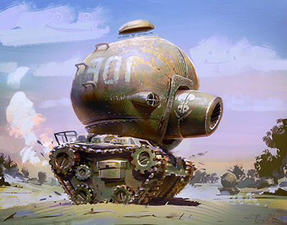 Fun Tanks
