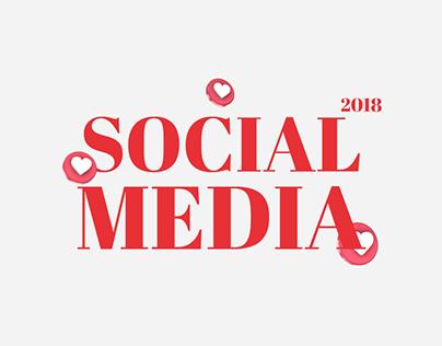 Social Media _2018