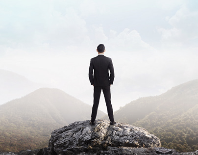 4 Traits of Unstoppable People by JRCC