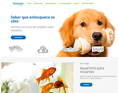 Pets | Spectrum Brands