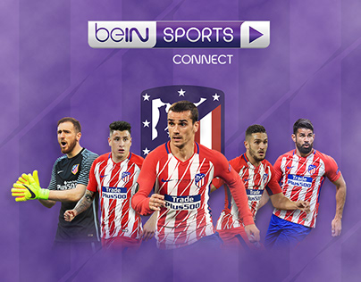 beIN Sports / Atletico Madrid F.C