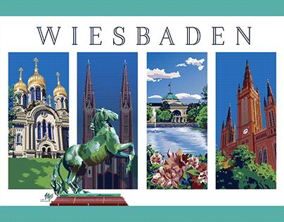 Vivid Wiesbaden
