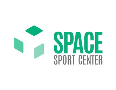SPACE Sport Center | Identity
