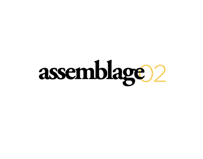 assemblage 02