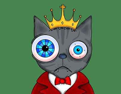 Mundo del Gato - Avatar