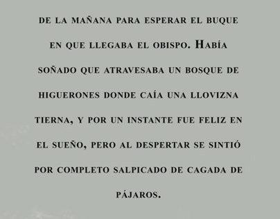 About Gabriel García Márquez - Acerca de Gabo
