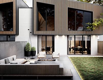 W | HOUSE