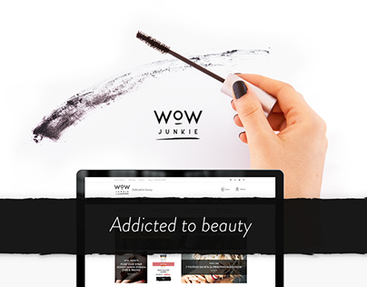 Wow Junkie: Lifestyle e-store