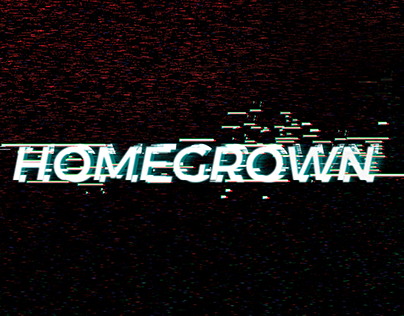 Homegrown - Coffee Table Book