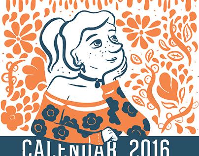 Calendar/Journal Set