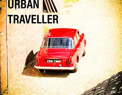 Urban Traveller - The Hillman car