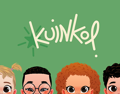 Kuinkol - Unique as your kid!