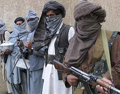 'US-Taliban talks stumble over troop withdrawal'