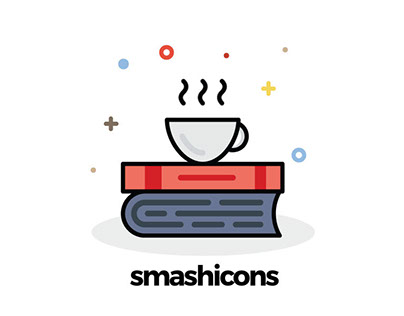 Coffee Shop Icons at www.smashicons.com