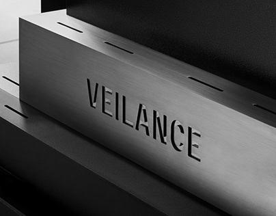 Veilance x New Tendency