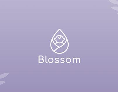 Blossom | Diseño de marca